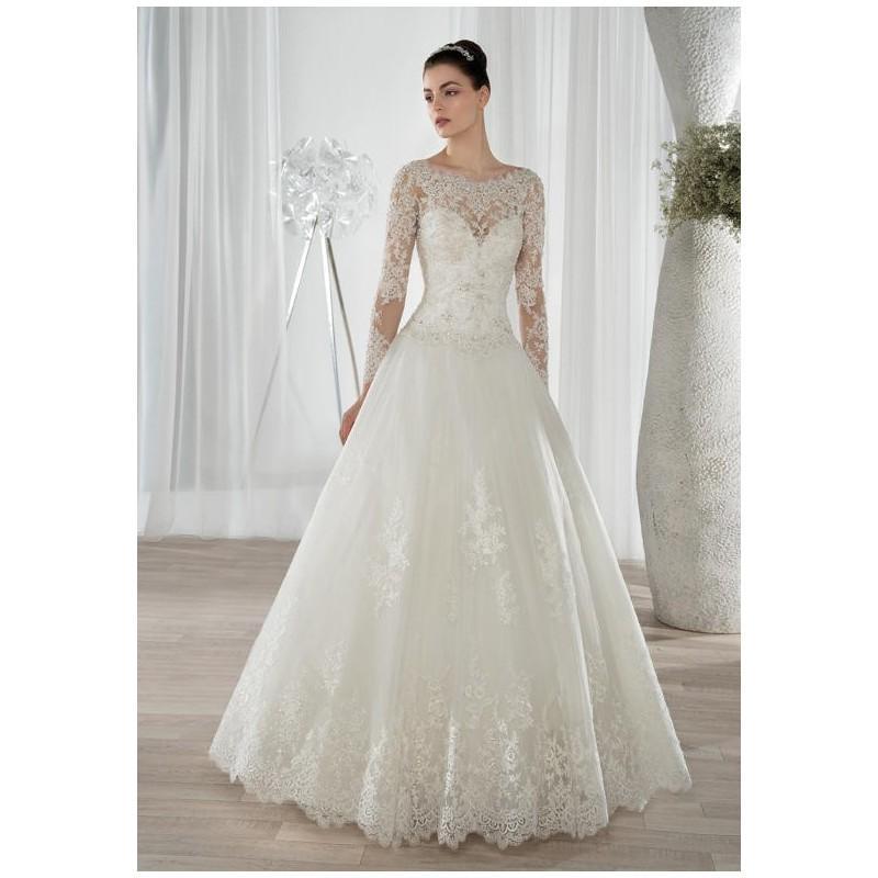 Wedding - Demetrios 641 Wedding Dress - The Knot - Formal Bridesmaid Dresses 2018