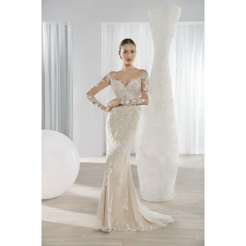 Wedding - Robes de mariée Demetrios 2016 - 635 - Robes de mariée France