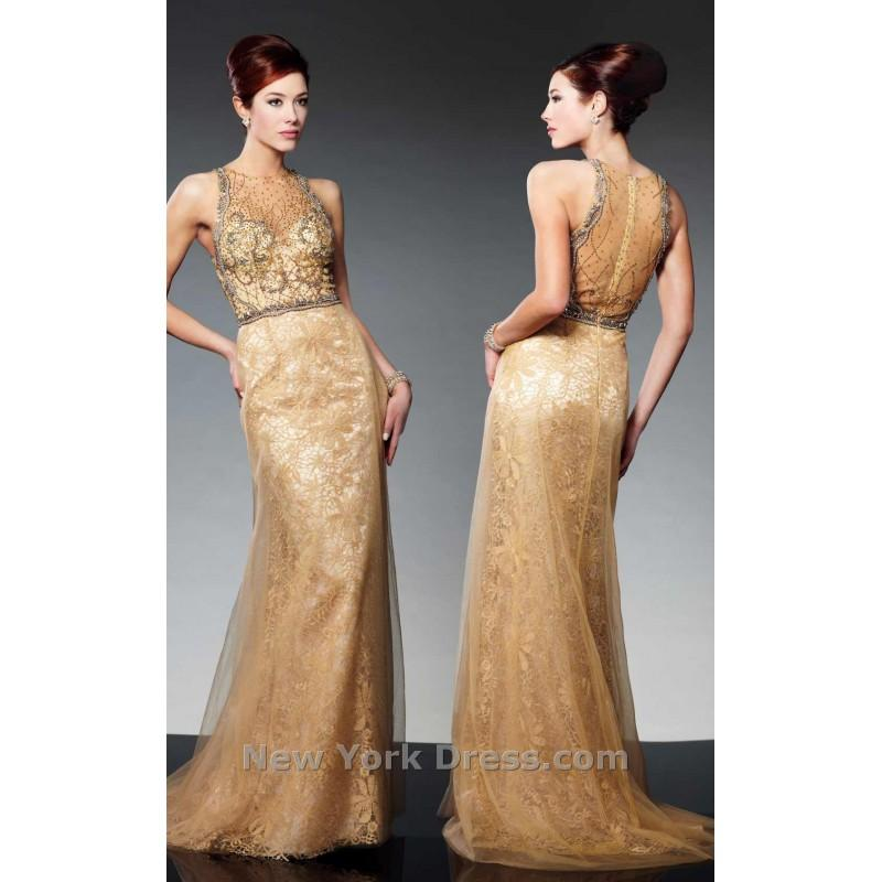 Wedding - Mon Cheri TBE21523 - Charming Wedding Party Dresses