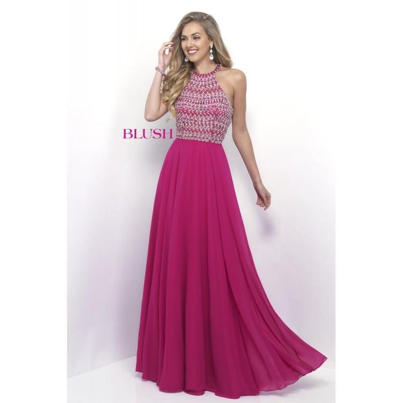 زفاف - Blush by Alexia 11251 Blush Prom Collection - Rich Your Wedding Day