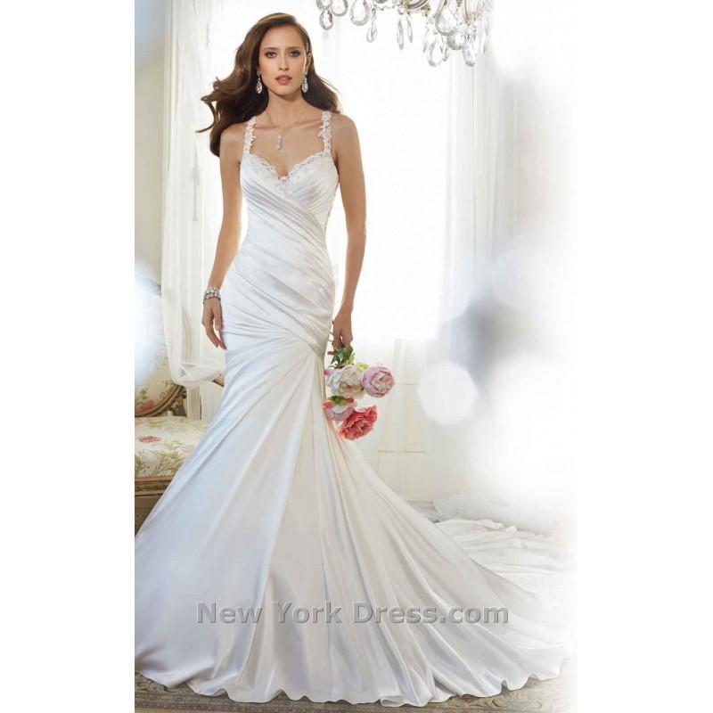Wedding - Sophia Tolli Y11566 - Charming Wedding Party Dresses