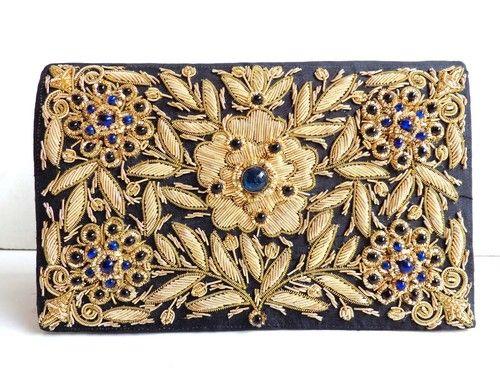 Hochzeit - Exquisite Embroidery