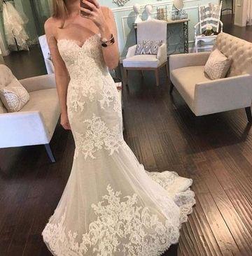Hochzeit - USA Wedding Dress Designer