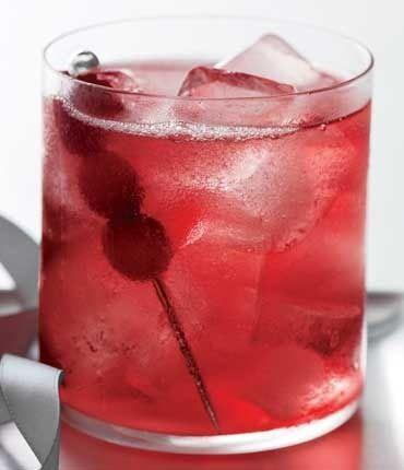 Wedding - Perfect Christmas Cocktail / Nantucket Red