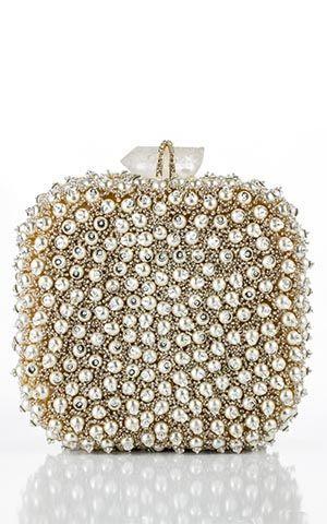Hochzeit - Bag