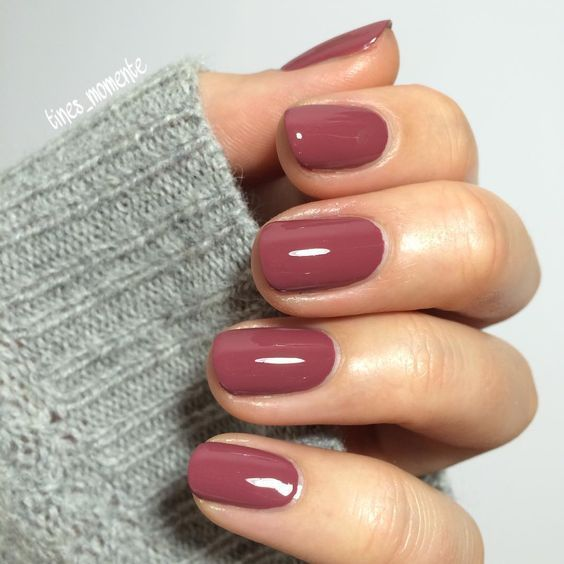 Wedding - 40 Gorgeous Fall Nail Art Ideas To Try This Fall