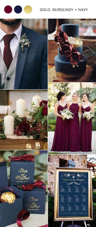 637450c4b32 Top 5 Shades Of Blue Wedding Color Ideas To Love #2860839 - Weddbook