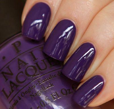 Wedding - OPI 2014 Nordic Collection, DO YOU HAVE THIS COLOR IN STOCK-HOLM? N47 0.5oz