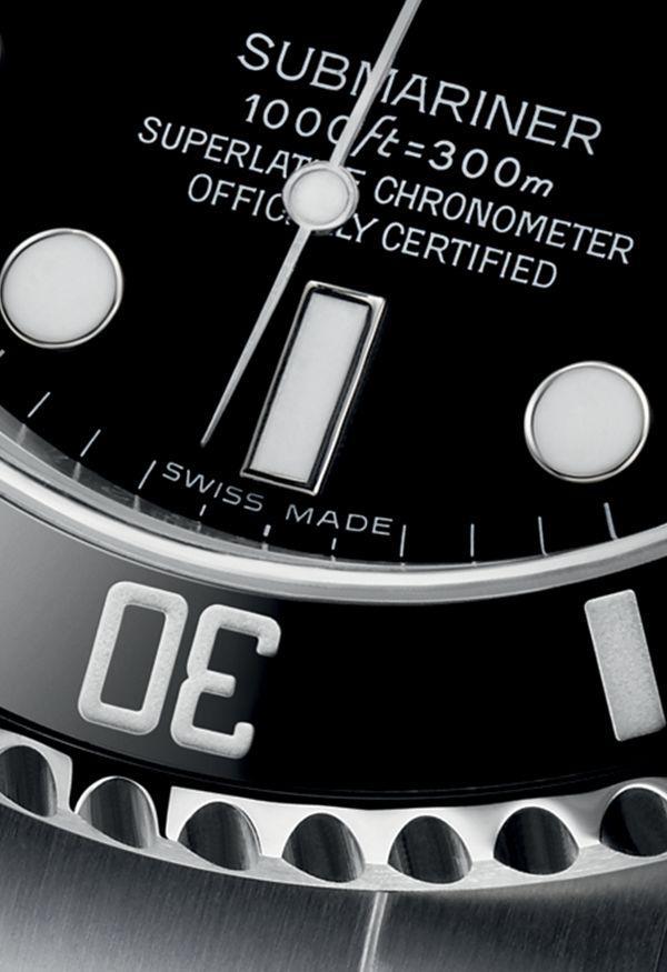 Свадьба - Spirit Of The Rolex Submariner