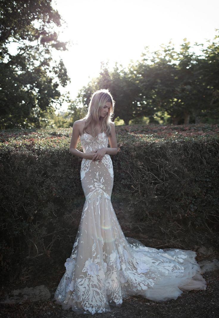 Hochzeit - Idan Cohen Spring 2017 Collection