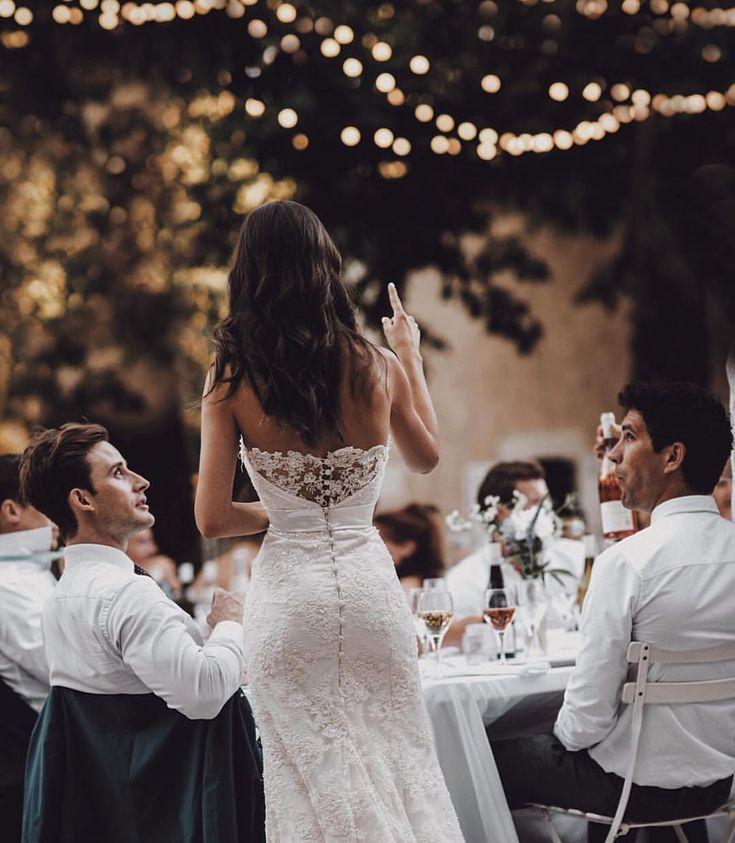 Hochzeit - Weddingdress