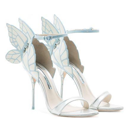 Свадьба - Wedding Shoes You'll Wear Again