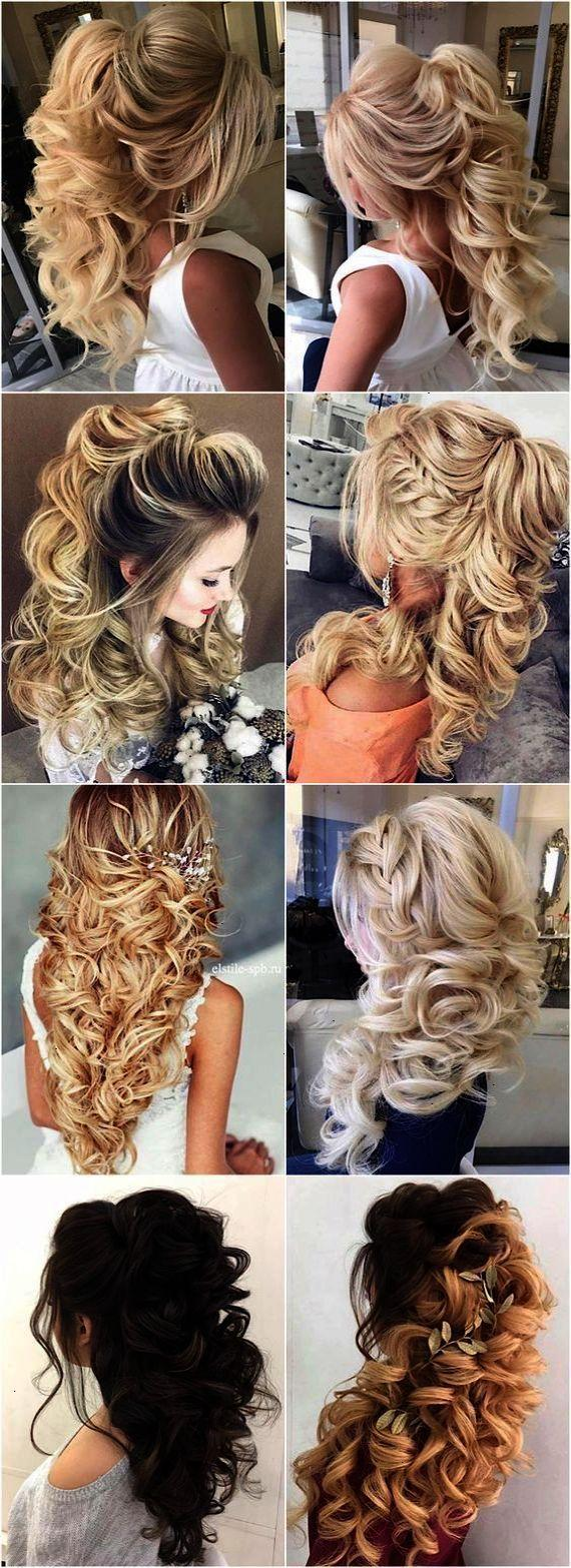 Mariage - Wedding Hairstyles Inspiration Up Dos