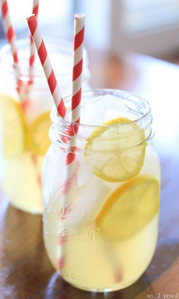 زفاف - Homemade Lemonade
