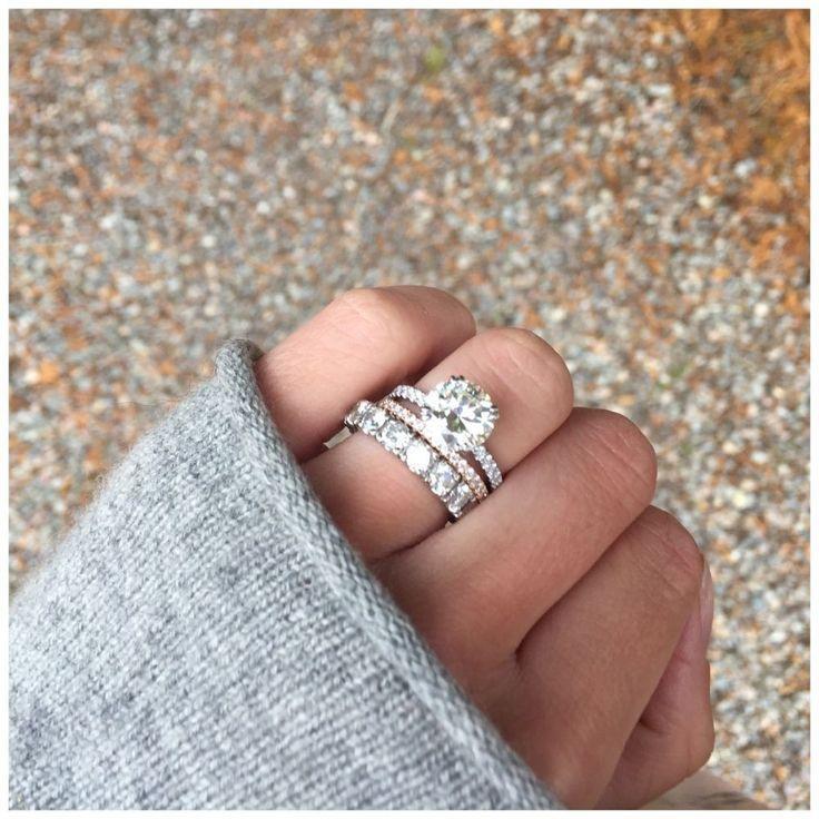 زفاف - 100 Stunning Engagement Rings At Every Price
