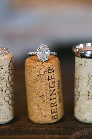 زفاف - 13 Creative Ring Photos