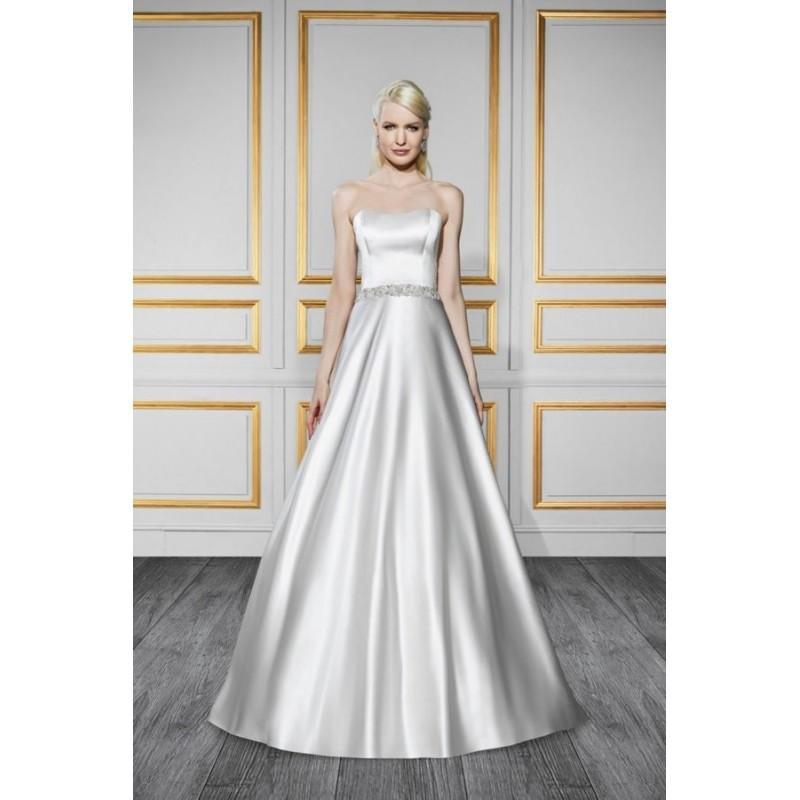 Wedding - Moonlight Tango Style T726 - Truer Bride - Find your dreamy wedding dress