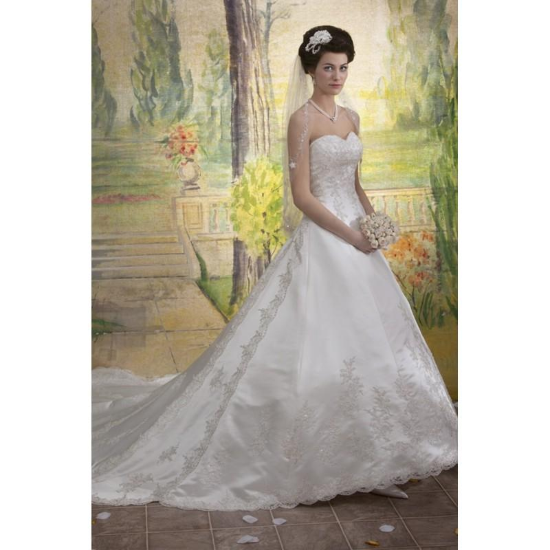 Wedding - Style 6181 - Truer Bride - Find your dreamy wedding dress