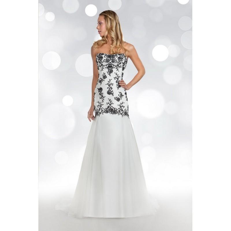 Wedding - Robes de mariée Orea Sposa 2016 - L746 - Robes de mariée France