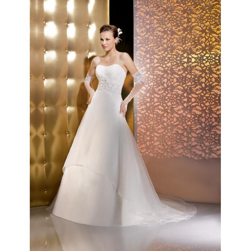 Mariage - Just for you, 135-18 - Superbes robes de mariée pas cher