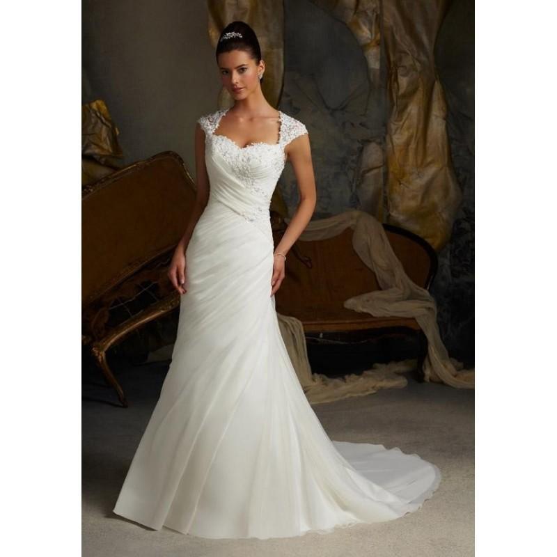 Свадьба - Blu Wedding Gown 5103 -  Designer Wedding Dresses