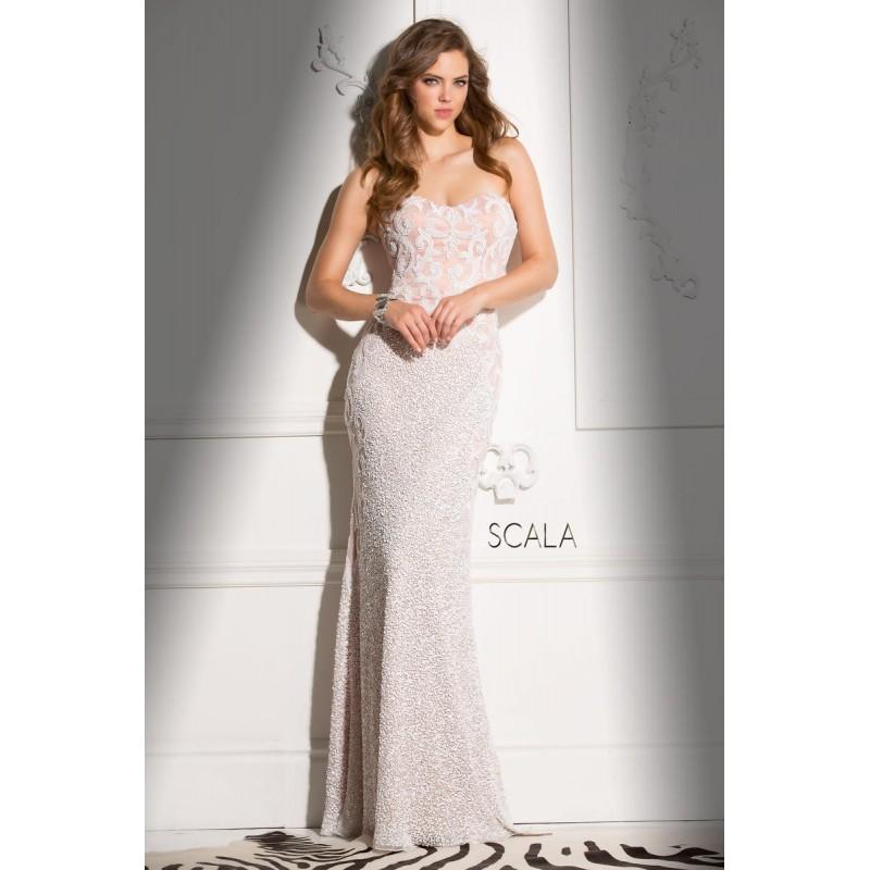 Hochzeit - Ivory Scala 48680 Scala - Rich Your Wedding Day