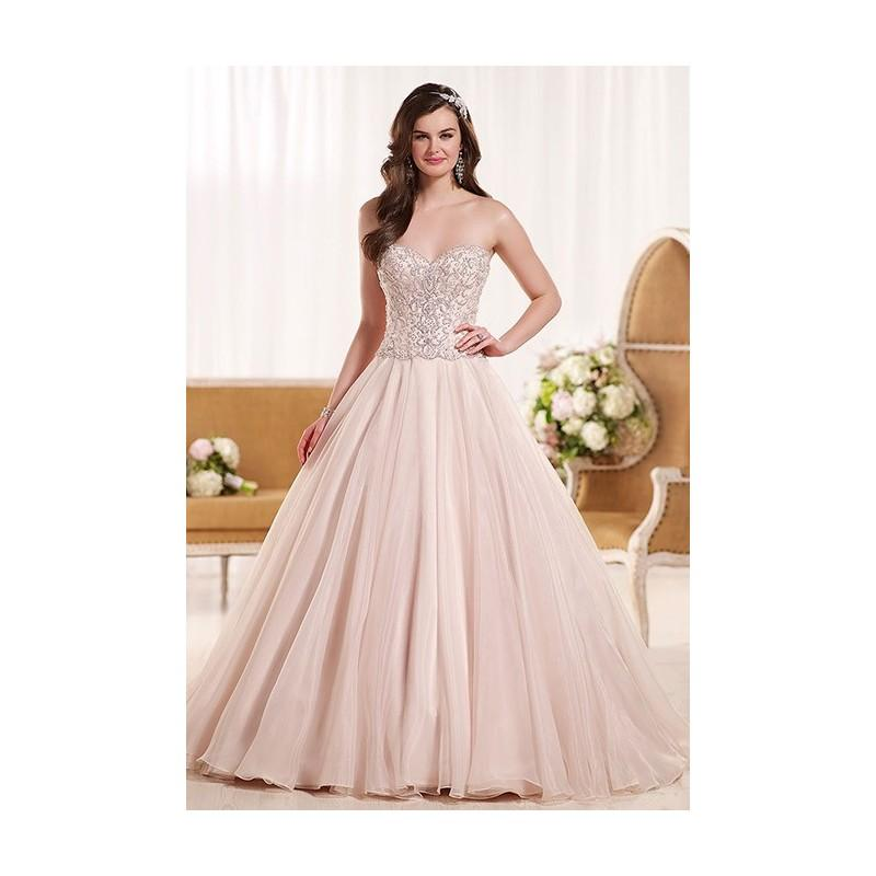 Свадьба - Essense of Australia - D1978 - Stunning Cheap Wedding Dresses