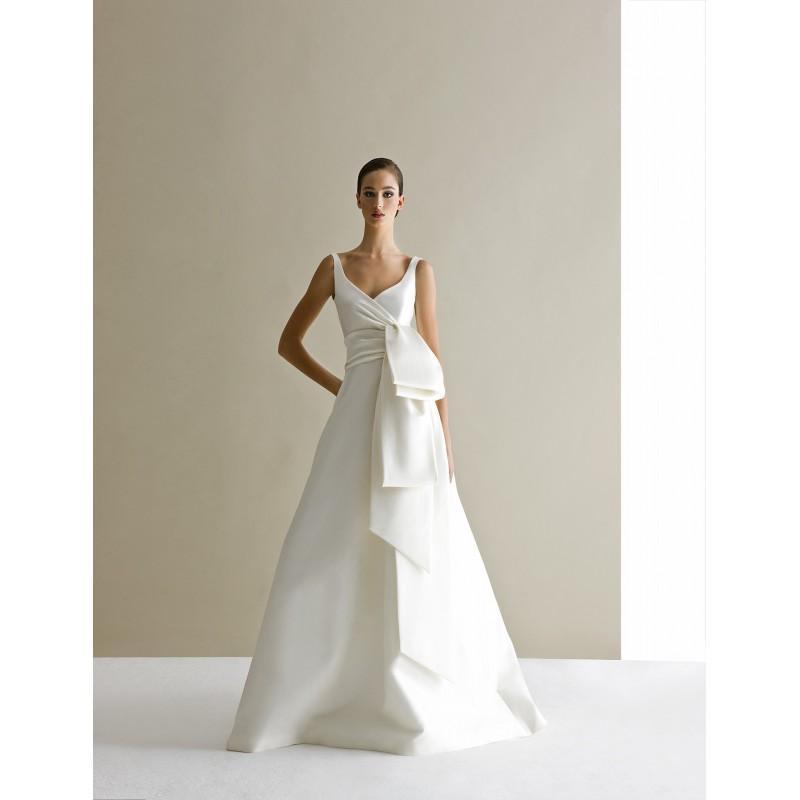 Wedding - Antonio Riva CS_134 -  Designer Wedding Dresses