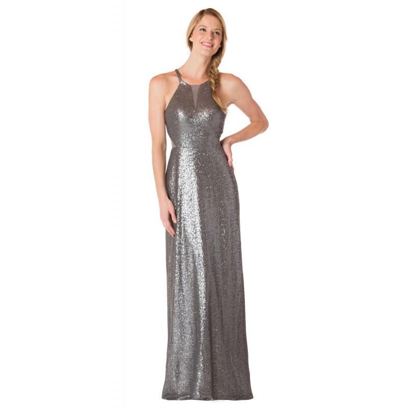 Свадьба - Bari Jay 1715 Bridesmaid Dress - 2018 New Wedding Dresses