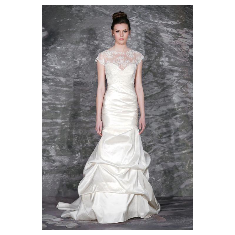 Wedding - Jenny Lee Bridal Style Number:  Spring 1501 -  Designer Wedding Dresses