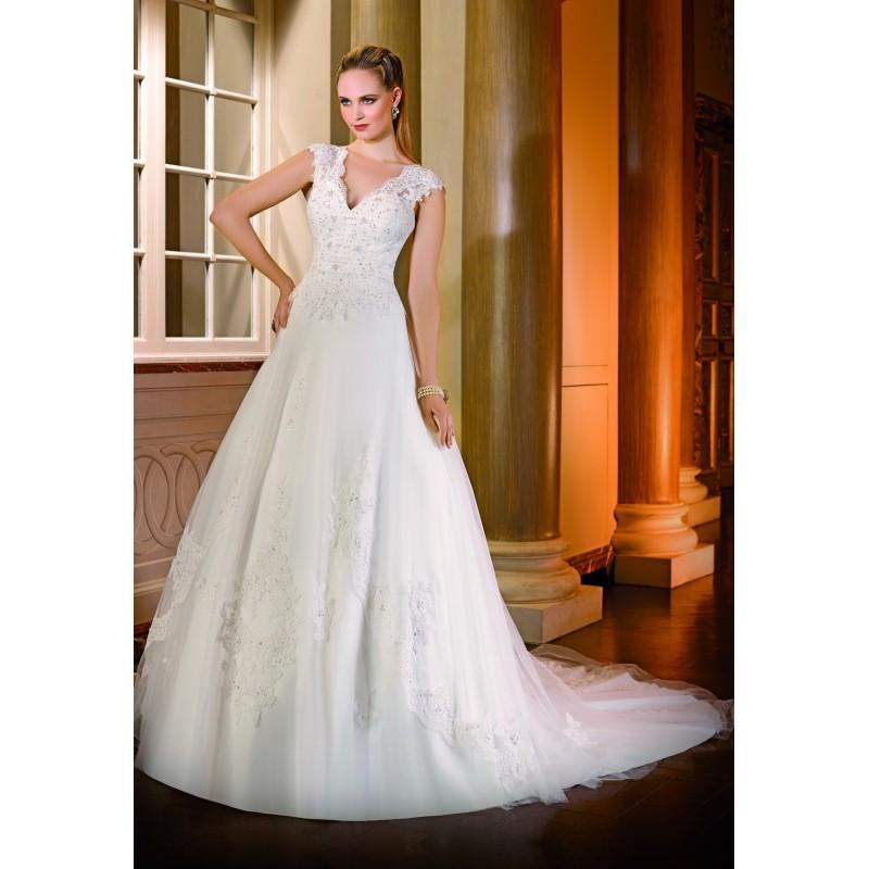 Wedding - Robes de mariée Miss Kelly 2017 - 171-32 - Robes de mariée France