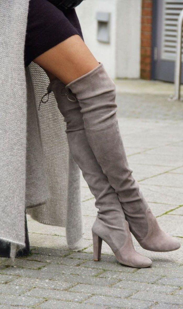 Wedding - 75 Winter Outfits To Wear Now -