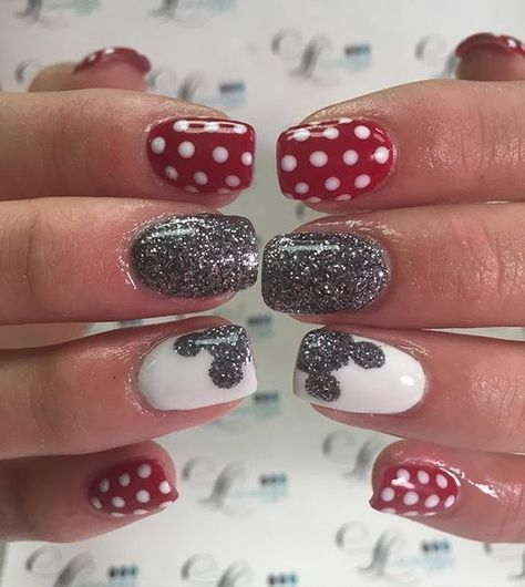 Are You Looking For Lovely Gel Nail Art Designs That Are