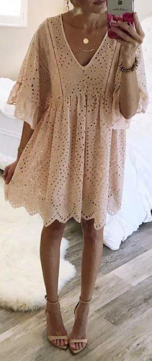 زفاف - 100  Summer Outfits To Wear Now Vol. 2 -