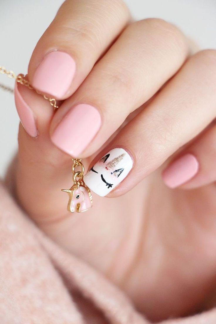 Свадьба - Nails (design And Colors)