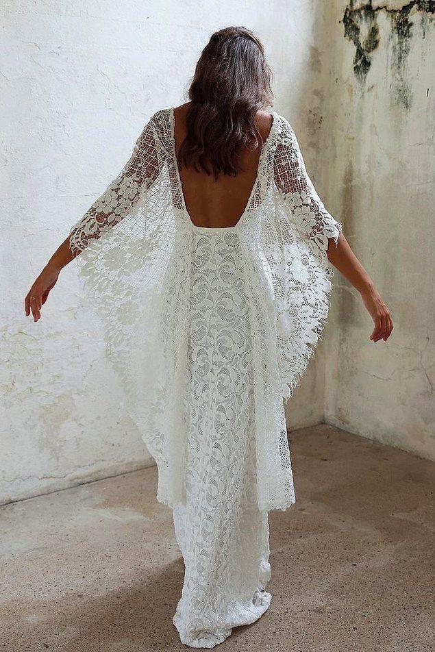 Wedding - Kararsız Sonbahar Gelinlerine Özel Dikkatleri Üzerinize Toplayacağınız 21 Gelinlik Modeli