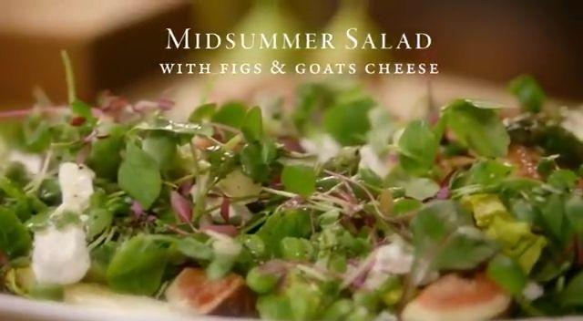 Wedding - Midsummer Salad