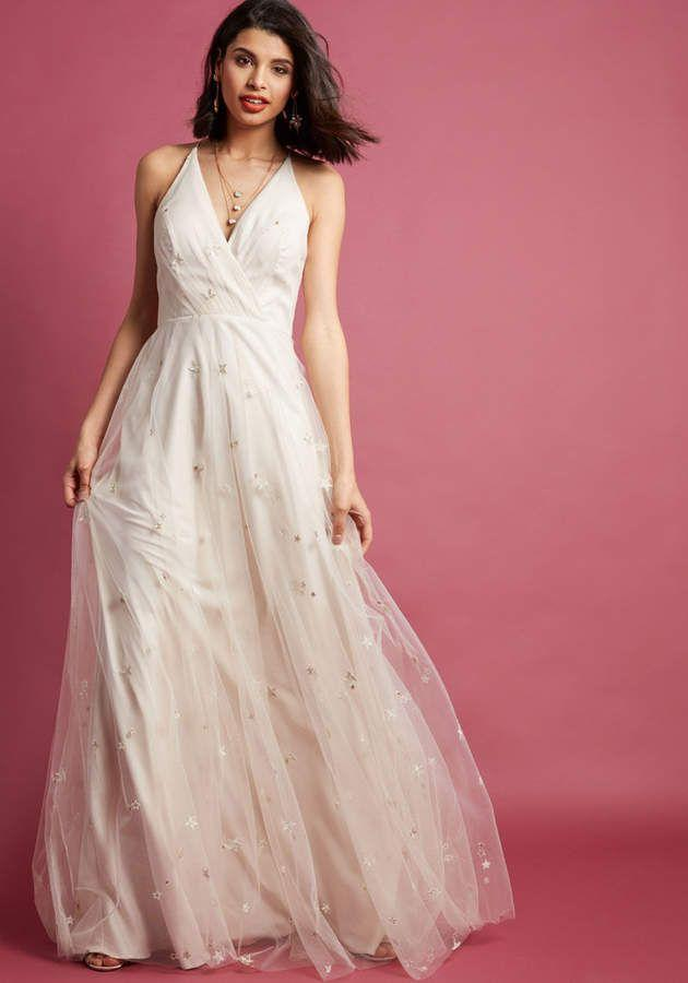 Wedding - Jenny Yoo Collection, Inc. Jenny Yoo Display Of Radiance Maxi Dress At #modcloth #ad