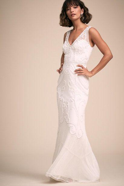 Wedding - Sorrento Dress At #bhldn #ad