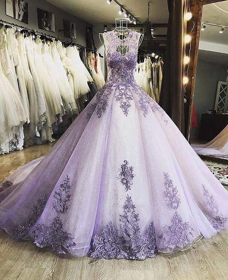 Wedding - Dressesss