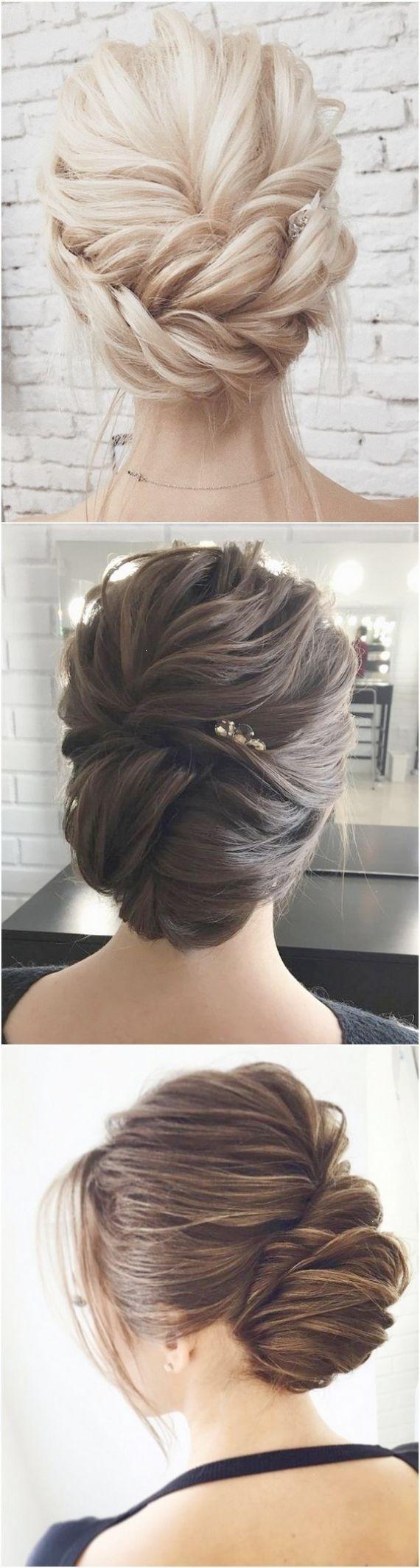 Свадьба - Elegant Updo Wedding Hairstyles