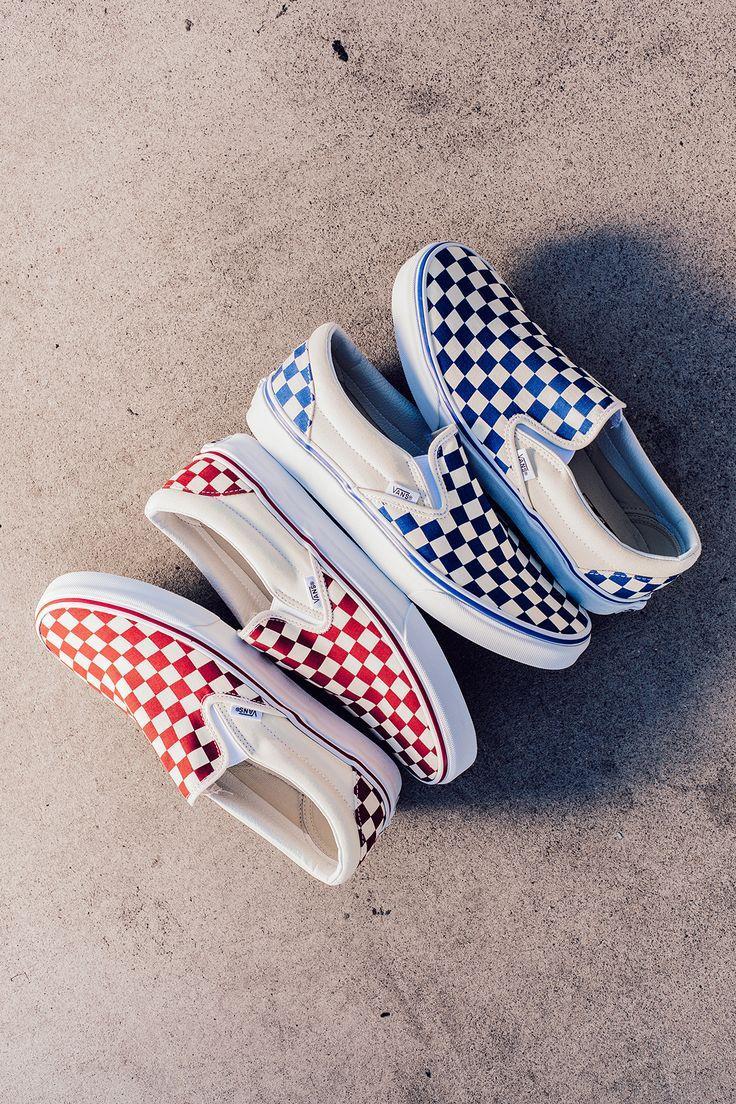 a58df78995 Shoe - Vans
