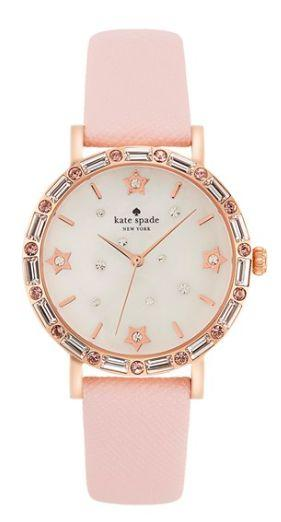 Mariage - Loving This Kate Spade Watch Http://rstyle.me/n/uw88npdpe