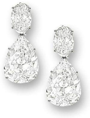 Wedding - IDEX Online News - Lukewarm Prices For Diamonds At Sotheby's HK Auction