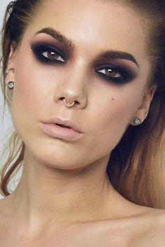 Wedding - 20  Hottest Smokey Eye Makeup Ideas 2018