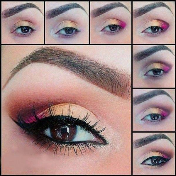 96fd3a79f Maquillaje Para GRADUACIÓN, Más Ideas En...  Http://www.1001consejos.com/belleza/maquillaje/