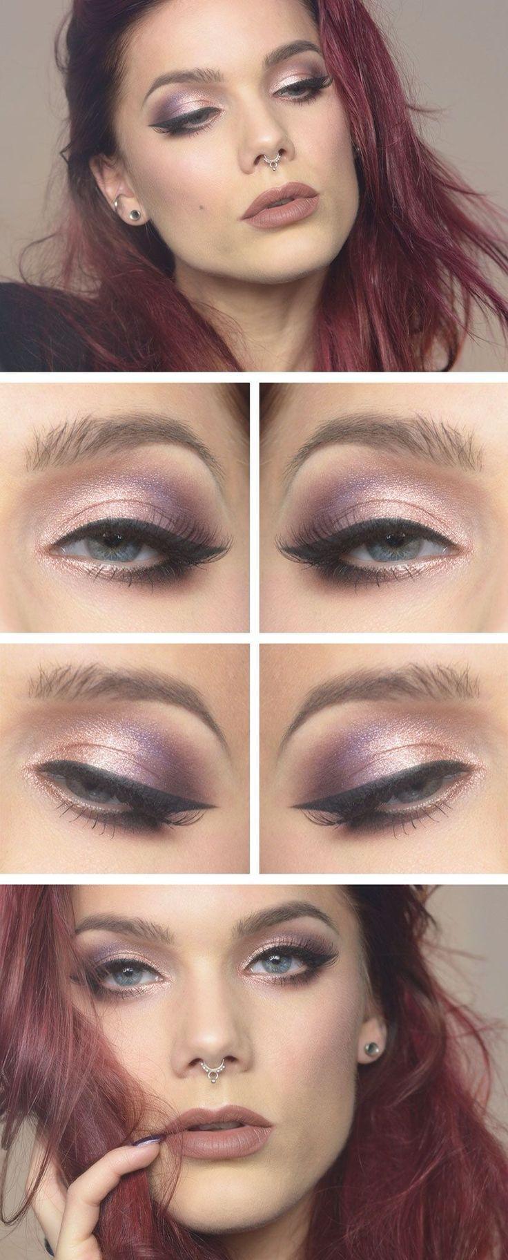 Свадьба - Sweet Make Up/ Natural / Smoke Eyes