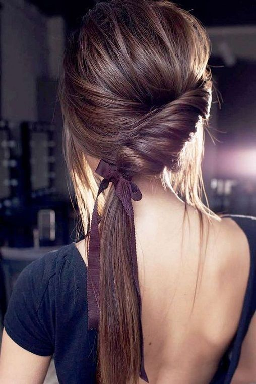 Свадьба - 30 Romantic Hairstyles Ideas To Try This Year 2018