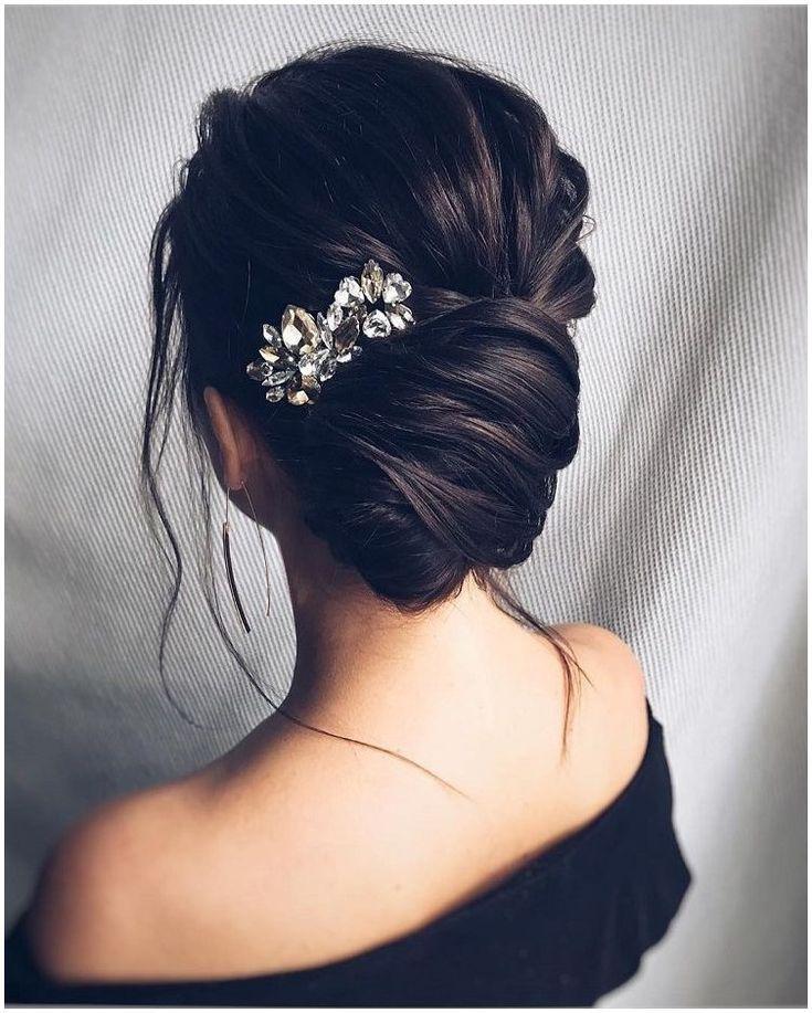 Свадьба - Beautiful Loose Braided Updo Hairstyles, Upstyles, Elegant Updo ,chignon ,bridal Updo Hairstyles ,updo Hairstyles,wedding Hairstyle  #Sophisticated…