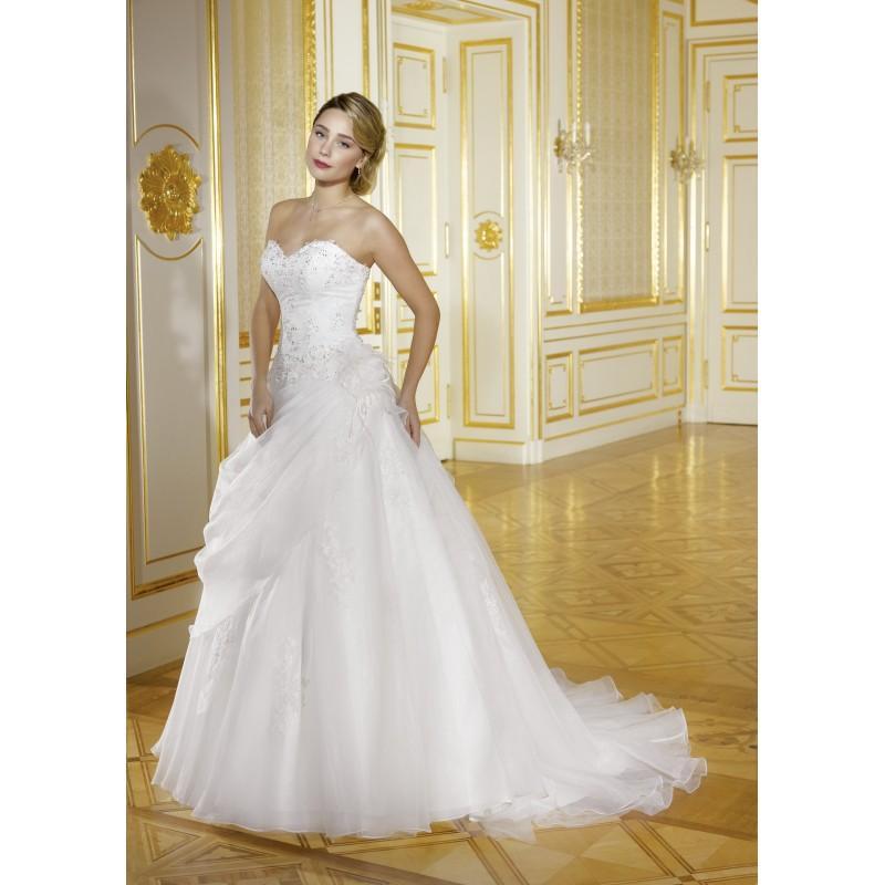 Wedding - Robes de mariée Collector 2018 - 184-14 - Robes de mariée France